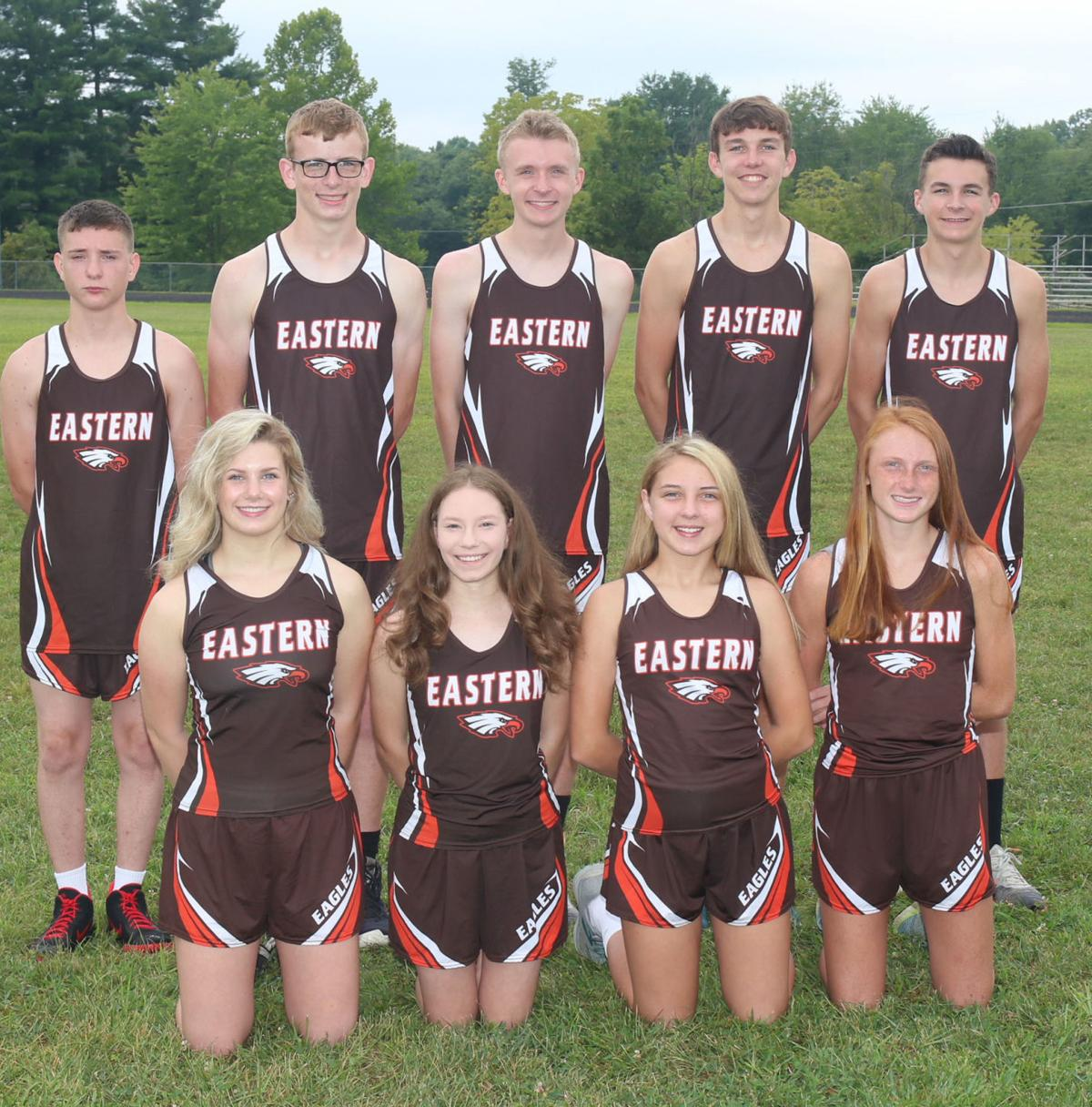 Eastern Cross Country 2019