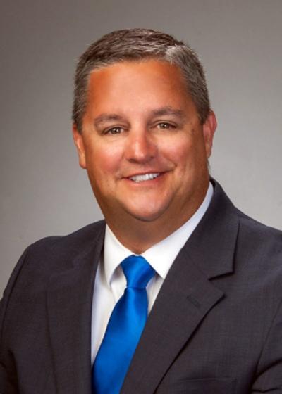 State Representative Shane Wilkin