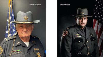 Pike Sheriff's race 2020