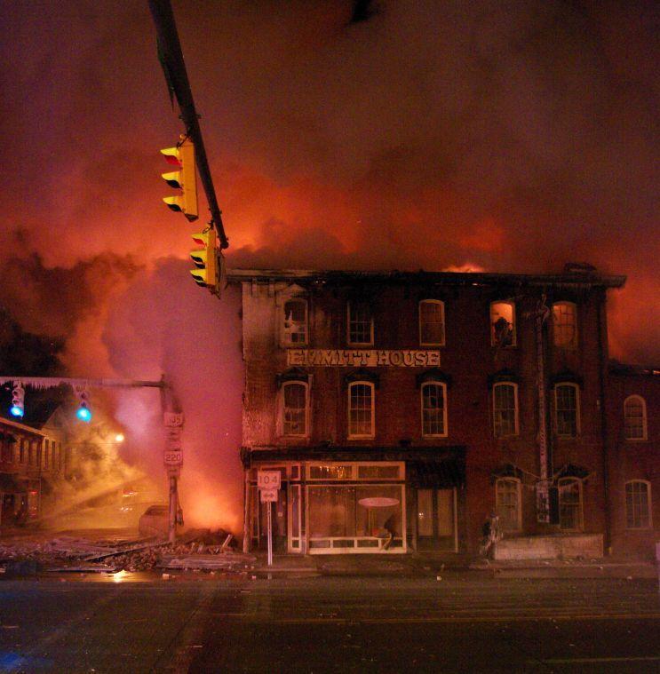 Emmitt Fire P0128