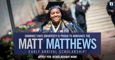 SSU Scholarship