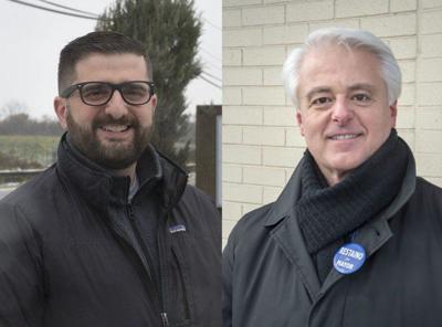 Restaino secures Democratic line in mayor's race