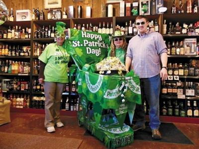 Youngstown St. Pat's Day parade set for Saturday