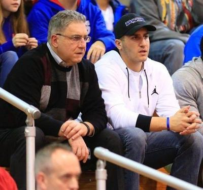 Starpoint principal Gil Licata to take over boys basketball program