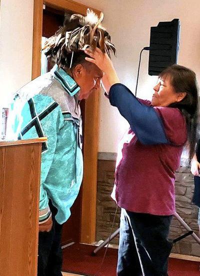 Tuscarora community holds Condolence Ceremony, welcomes new chief