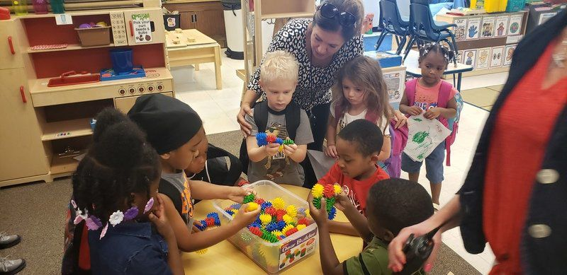 Niagara Falls School District is serious about pre-k