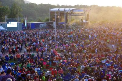 JENNINGS: 'Free Bird' leads to ticket sales for Artpark concerts