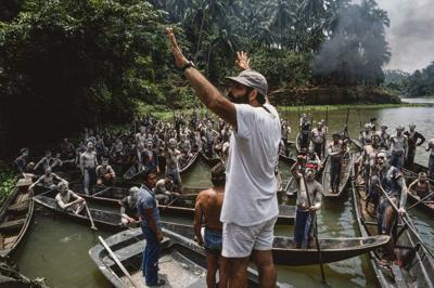Francis Ford Coppola on 'Apocalypse Now' 40 years later