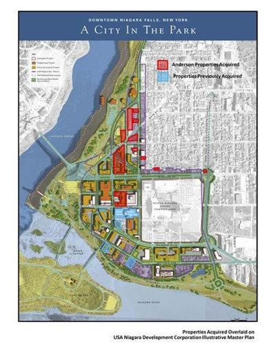 State agency soliciting proposals for Third Street parcels