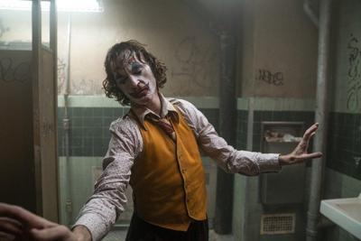 'Joker' leads Oscar noms; '1917,' 'Irishman' close behind