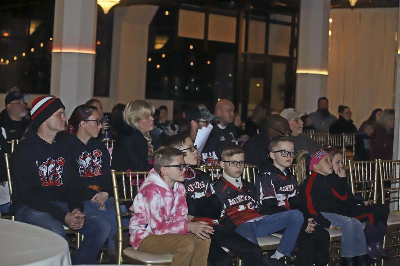NEYSA holds second youth football rally in 3-week span