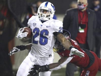 Patterson, UB hit milestones in opening win