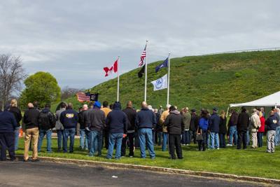 180512 Labor Memorial Day 4
