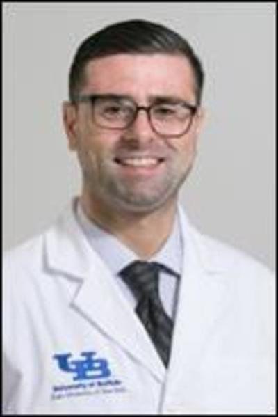 Dr. Evren joins primary care team at Golisano Center