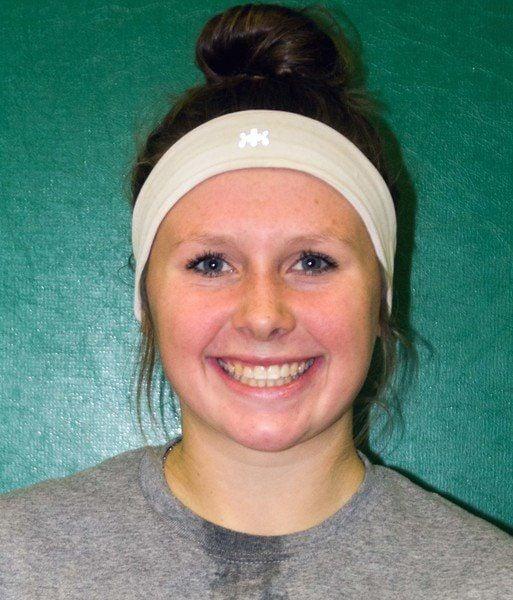 2018-19 Niagara Gazette All-Area Girls Basketball