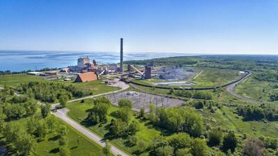 Plan B for Somerset plant?