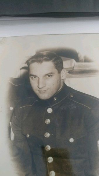 Remains of local marine killed in Korean War coming home