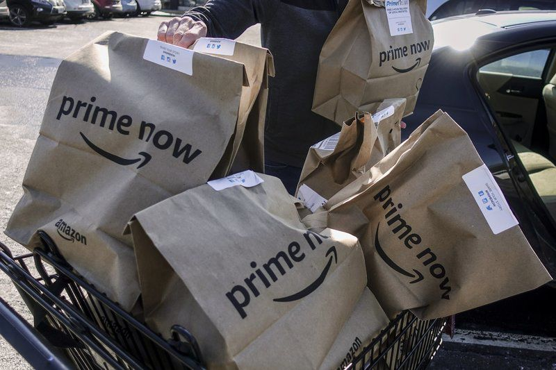 What S New For Amazon S Prime Day Deals At Whole Foods Web Extra