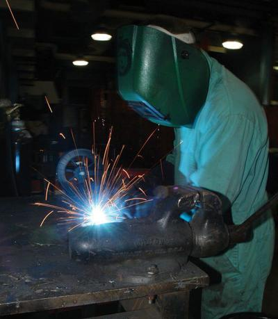 Offering many paths to a career in the Falls