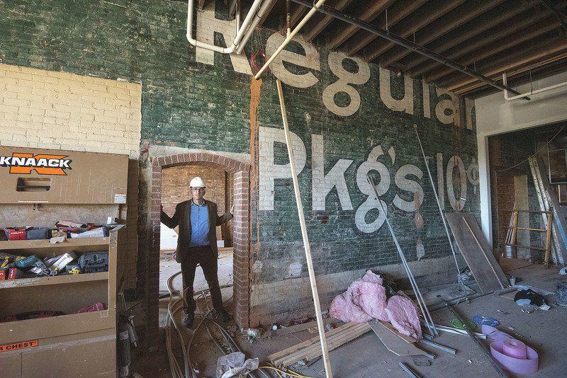 PFEIFFER: 'Buffalo Guys' leading the way in local development