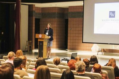 Delivery of services focus of Falls poverty conference