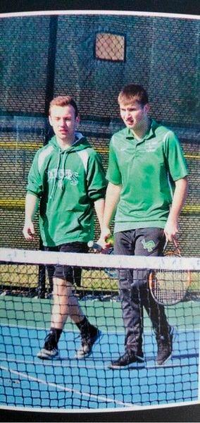 Lew-Port baseball, boys tennis had sights set on titles