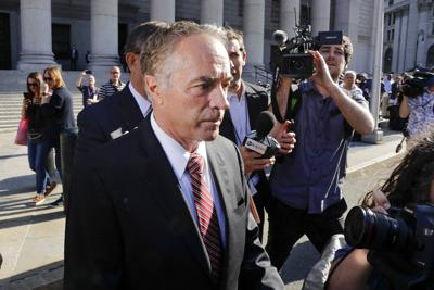 Congressman Stock Indictment