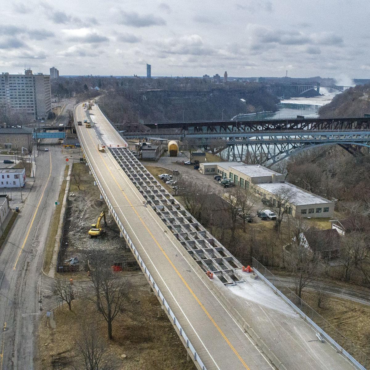 Imagining A Better Niagara Falls Local News Niagara