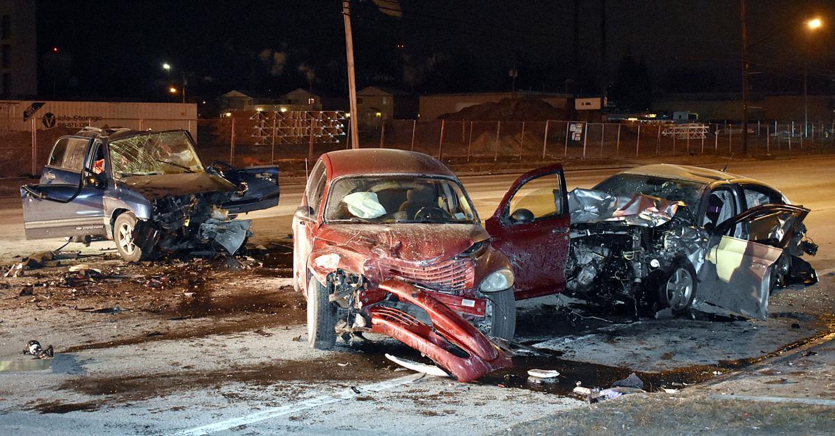 Car Accident In Niagara Falls Today