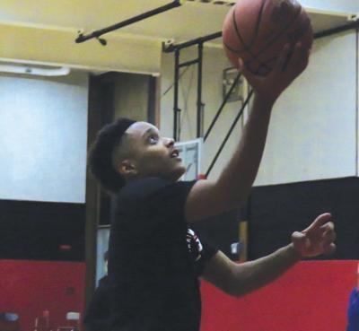 NW's Robinson posting stellar sophomore season