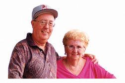 Doug and Polly Smith