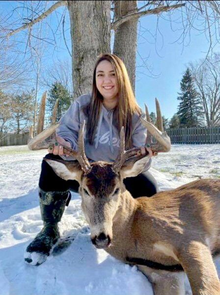 THE GREAT OUTDOORS: Hunting: An environmental management tool