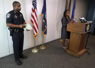 Police leaders pressed Rochester to keep Prude video secret