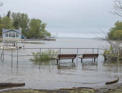Pressure mounts on IJC to stave off possible 2020 Ontario flooding