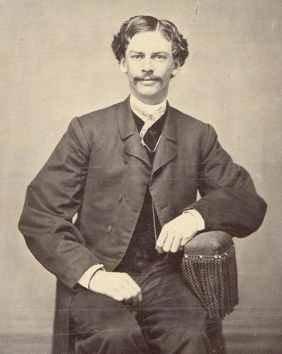 NIAGARA DISCOVERIES: Arthur Chase's Civil War diary