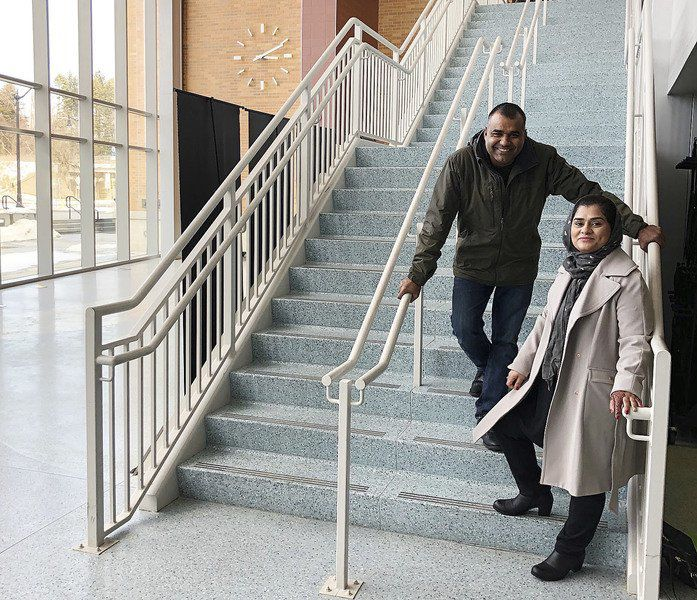 DELUCA: Niagara Falls Muslims ready to share the love on Saturday