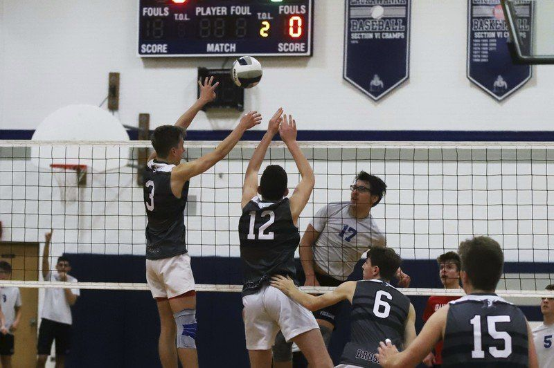 GI handles Eden, wins first Division II crossover championship