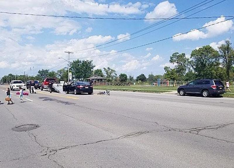 Bicyclist in Hyde Park crash remembered | Local News