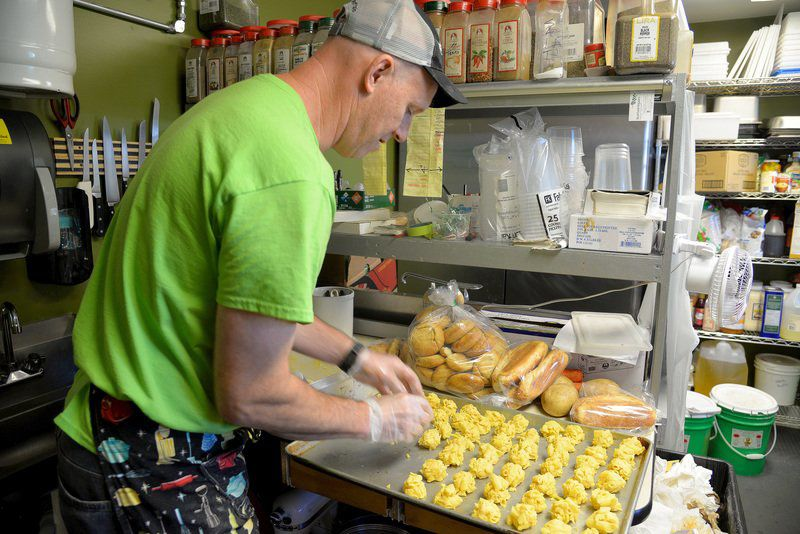 Gluten-free bakery and bistro opens new location in Town of Lockport