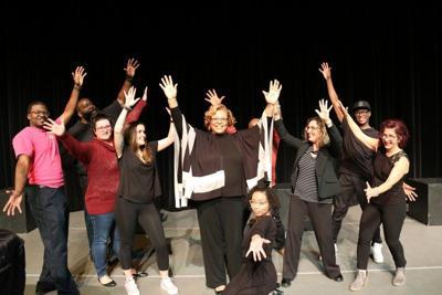 NFHS alumni hit the stage in 'Smokey Joe's Cafe'