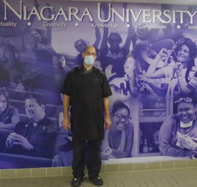 NU worker thrives with job coach