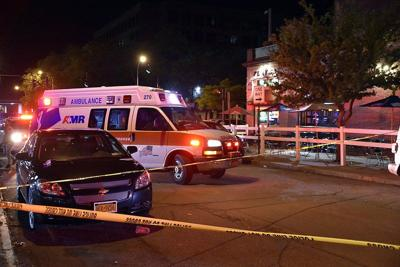 Falls police receiving 'zero cooperation' amid shooting probe