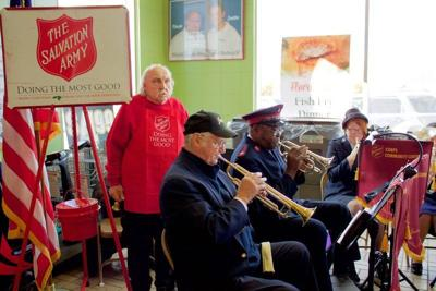 Salvation Army Brass Ensemble Set To Perform Local News Niagara