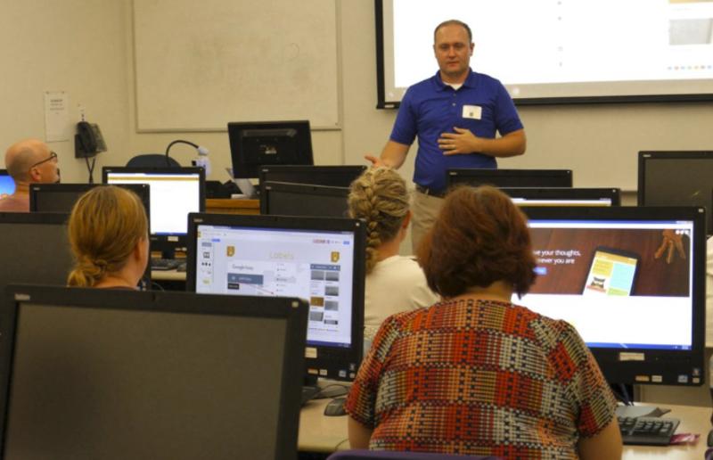 Niagara University working to build up teacher ranks | Community ...