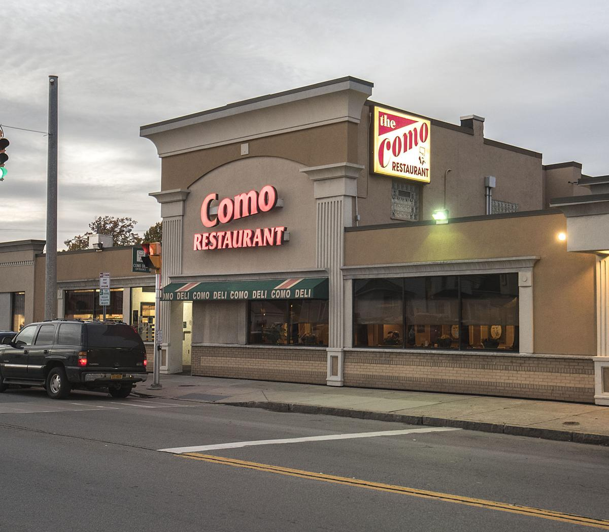 Longtime Italian Eateries Honored In Falls Local News