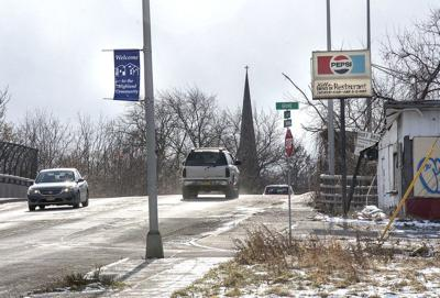 Snowfall averages low for much of Western New York