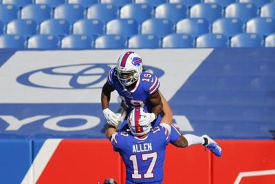 Perhaps, it's time to start taking the 7-2 Bills seriously