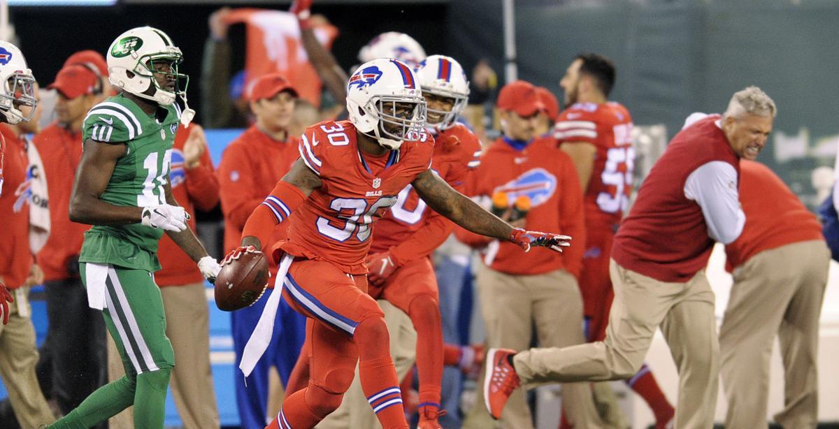 b432b8a46 Rex s Revenge  Bills squeak out win over Jets