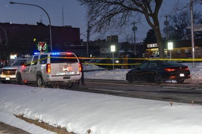 Falls police seek leads in two murders