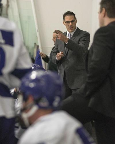 Lammers' vision guiding Niagara's return to prominence